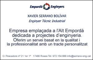 Carnaval de Roses, Empordà Enginyers